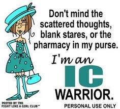 IC WARRIOR