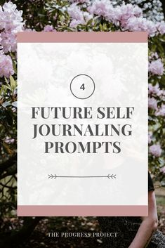 Future self journaling can be so powerful in helping you tap into the ideal future version of yourself and figure out how to become her now. We've got 4 journal prompts to help you get started now! Letter To Yourself, Trust Yourself, Finding Yourself, Fun Questions To Ask, This Or That Questions, Letter To Future Self, Gratitude Journal Prompts, Self Exploration, How To Gain Confidence
