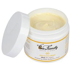 The Secret To Never Needing Botox! Anti Aging Cream Restores Your Skin To Its Youthful Glory This specially blended and soothing natural anti aging face and eye cream will moisturize and repair you… Creme Bio, Creme Anti Age, Anti Aging Cream, Anti Aging Skin Care, Organic Face Products, Best Face Products, Organic Skin Care, Natural Skin Care, Natural Face