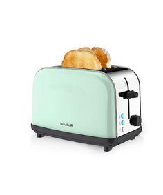 Breville Pick And Mix 2 Slice Toaster Pistachio Pick And Mixtoastermint Green Kitchenfunky Kitchengreen Kitchen Accessories Vanillapistachiosdebenhamscream