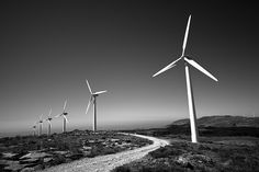 What Is Wind Energy, Building A Wind Turbine, Wind Power, Alternative Energy, View Image, Larger, Editorial, Commercial, Facebook