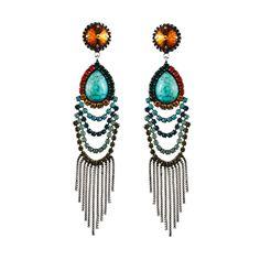 DANNIJO / Valerija - View All - Earrings