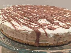 Baileys cheesecake - opskrift på en skøn dessert - Helt op til månen Baileys Cheesecake, Chocolate Cheesecake, Pumpkin Cheesecake, Baileys Dessert, Easy Cheesecake Recipes, Cheesecake Bites, Easy Cake Recipes, Köstliche Desserts, Dessert Recipes