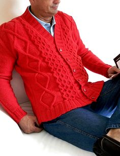 Ravelry: Rot'icon pattern by Snjezana Rock