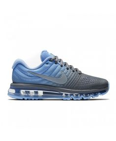 online store 3995d e16a1 Nike Air Max 2017 Light Blue Uk Trainers