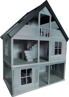 Bajo Doll House