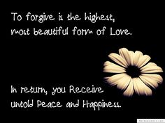 Quotes About Forgiveness Quotes On Forgiveness  Forgiveness Quotes Quotes About Forgiveness .