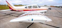1979 Piper PA-28-236 Dakota for sale in (KOMA) Omaha, NE USA => www.AirplaneMart.com/aircraft-for-sale/Single-Engine-Piston/1979-Piper-PA-28-236-Dakota/14713/