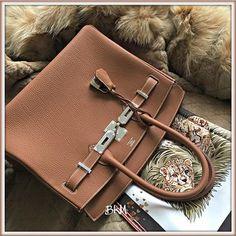 Lovely HERMÈS Birkin Bag