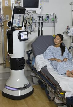 Gets FDA Approval On Hospital Robot - Tech Robot for hospitals. Gets FDA Approval On Hospital Robot - Tech - Robot for hospitals. Gets FDA Approval On Hospital Robot - Tech - iRobot Technology World, Futuristic Technology, Technology Design, Medical Technology, Science And Technology, Technology Gadgets, Technology Careers, Medical Coding, Medical Engineering