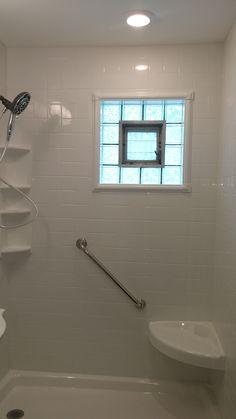 Dolores Chicago Bathroom Design Ideas.
