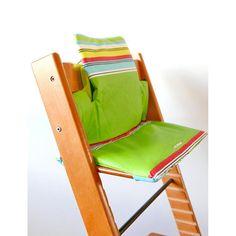 Stokke Tripp Trapp Cushion Set PDF Pattern Stokke cushion