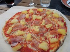 Pizza Thermomix, Grilled Pizza, Hawaiian Pizza, Quiche, Grilling, Bbq, Cooking, Pie, Pizza Bake