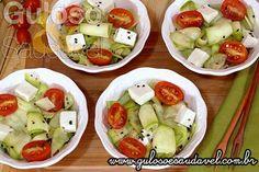 Quer uma dica leve p o #almoço? É #Salada de Abobrinha Crua, é deliciosa,  simples e saudável http://www.gulosoesaudavel.com.br/2013/11/27/salada-abobrinha-crua/…