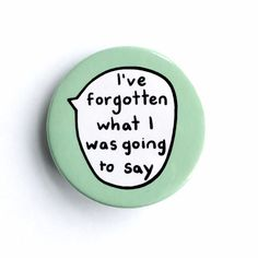 2.25 inch pinback button badge Classy as F*ck