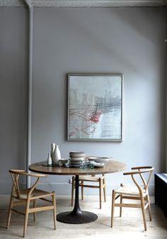 unique materials for a common table