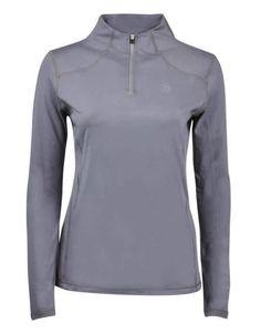 Dublin Warmflow Womens Technical Layer Heat Lite Brushed Lining Winter Warm Top