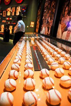 Negro Leagues Baseball Museum, Kansas City by Missouri Division of Tourism, via Flickr