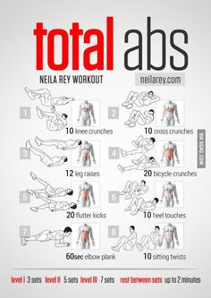 Themed workouts I thought some people might enjoy