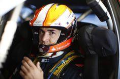 Dani Sordo listo para su segunda temporada en Hyundai Motorsport