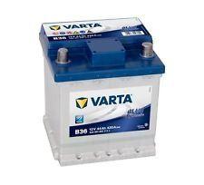 Varta B36 Batterie de Voiture 12V – 44Ah – 4 Ans de Garantie