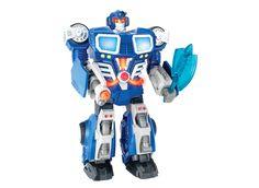 M.A.R.S Autotron robot blå