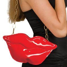 bolsa en forma de labios - Buscar con Google