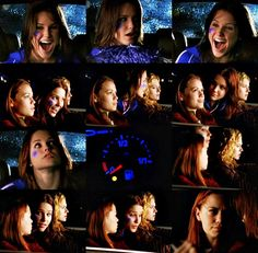 brooke: answer the question, brooke.    one tree hill | 1x06 every night is a different story