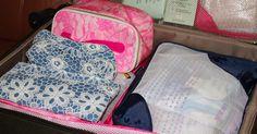 UnDiarioPerDueSorelle: Come Preparare la Valigia per il Parto