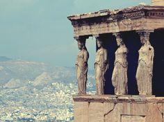 Athens, Greece - gotta visit
