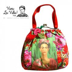 L_L_S / Frida Christmas Ornaments, Holiday Decor, Bags, Xmas Ornaments, Handbags, Christmas Jewelry, Dime Bags, Lv Bags, Christmas Baubles