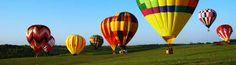 http://www.pinterest.com/hotairballoonmi/ Westwind Hot Air Balloon Co. flies over South Lyon and Brighton Michigan. Its a birds-eye view you can only experience in a hot air balloon.