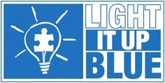 5 Ways You Can Light It Up Blue on World Autism Awareness Day! | Blog | Autism Speaks
