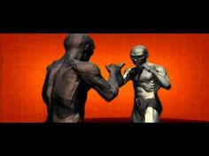 Jeet Kune Do - Martial Art Influences 6 - Muay Thai - Human Weapon Clip Fighting Moves, Art Of Fighting, Muay Thai Training, Mma Training, Martial Arts Techniques, Self Defense Techniques, Martial Arts Workout, Martial Arts Training, Aikido