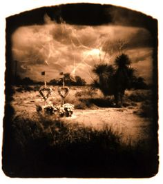 Third Eye pinhole camera exposes the dead, mocks the living