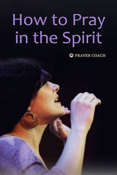 Paul commands us to pray in the Spirit everyday as our armor. He also states not to forbid its use. Here is a practical guide how to pray in the Spirit. Prayer Scriptures, Bible Teachings, Bible Prayers, Faith Prayer, God Prayer, Power Of Prayer, Bible Verses, Prayer Room, Prayer Closet