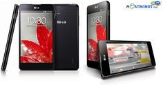 LG OPTIMUS G - LG has shown a serious commitment to pushing the limits of Android hardware.  Check out our reviews, specifications and price of this mobile here: http://www.mouthshut.com/review/LG-Optimus-G-review-slrsrusnnr