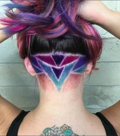 If you're stuck on which risky 'do to get, here are 15 different undercuts to get you inspired!