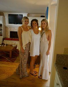 dress (right)