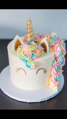 Great unicorn piping