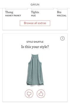 Style Me, Your Style, Stitch Fix Dress, Wacoal, Hue, Profile, Style Inspiration, Fashion Outfits, Clothing