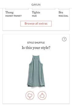 Stitch Fix Dress, Wacoal, Hue, Style Me, Profile, Style Inspiration, Fashion Outfits, Clothing, User Profile
