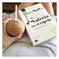 Plan de domingo  & #coconut  #Valeriaenelespejo #victor  Gracias @Betacoqueta