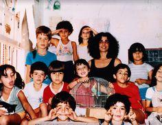 Escola da Vila, anos 80