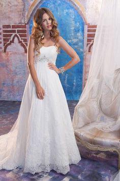 JAI SPRING 2013 BRIDAL 9172 - Lace/Tulle