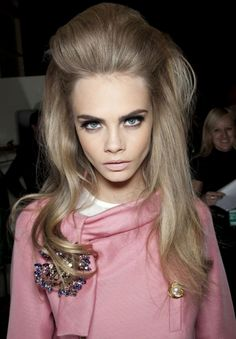 Cara Delevingne - The most talked about model | Flo on Fashion and Beauty