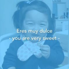 #learnspanish #sweetie #sweetlikecandy #speakspanish #learnspanish #instalearning #hablaingles #youresweet