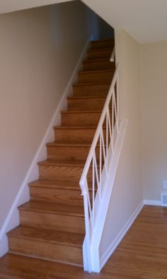 Basement Steps 45 Degree Turn Yahoo Image Search Results