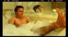 My Own Private River - Bathtub