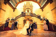 wedding, Biltmore